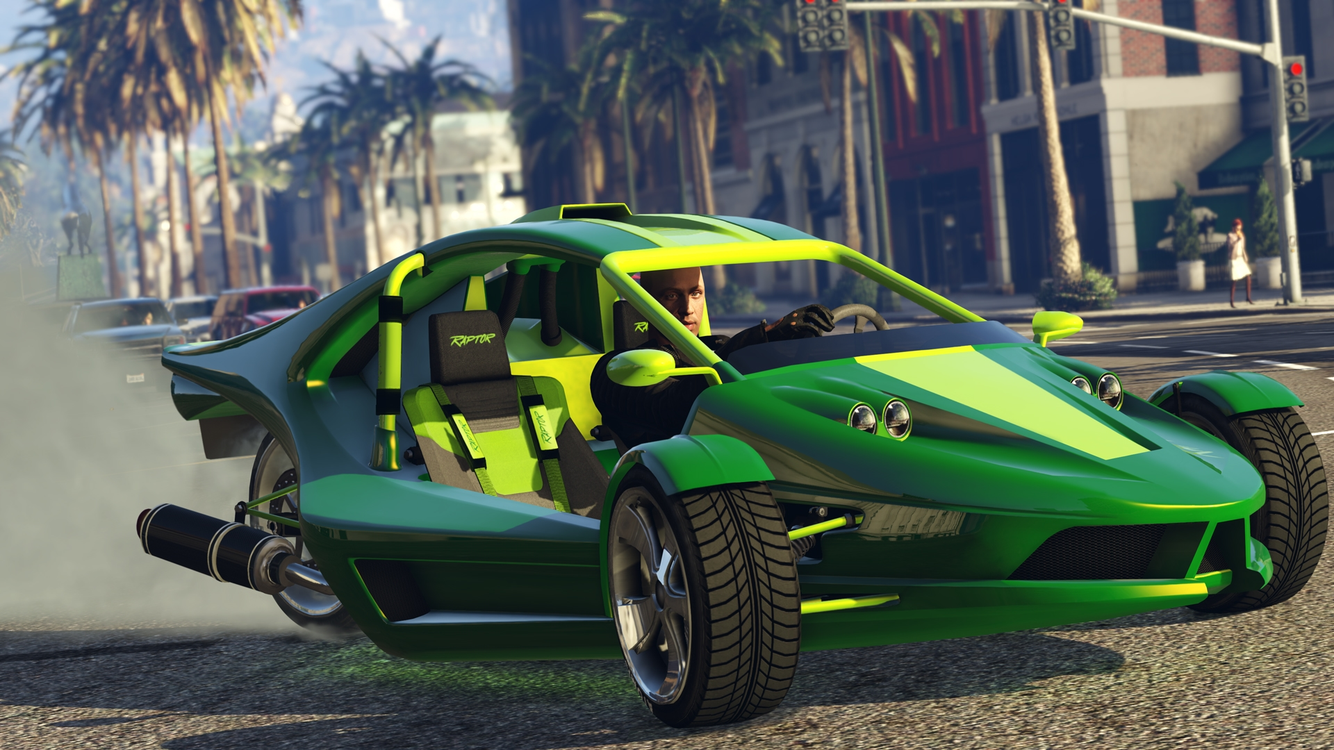 GTA Online Bikers Update Two New Vehicles And Sixth Purchasable - Cool cars gta online