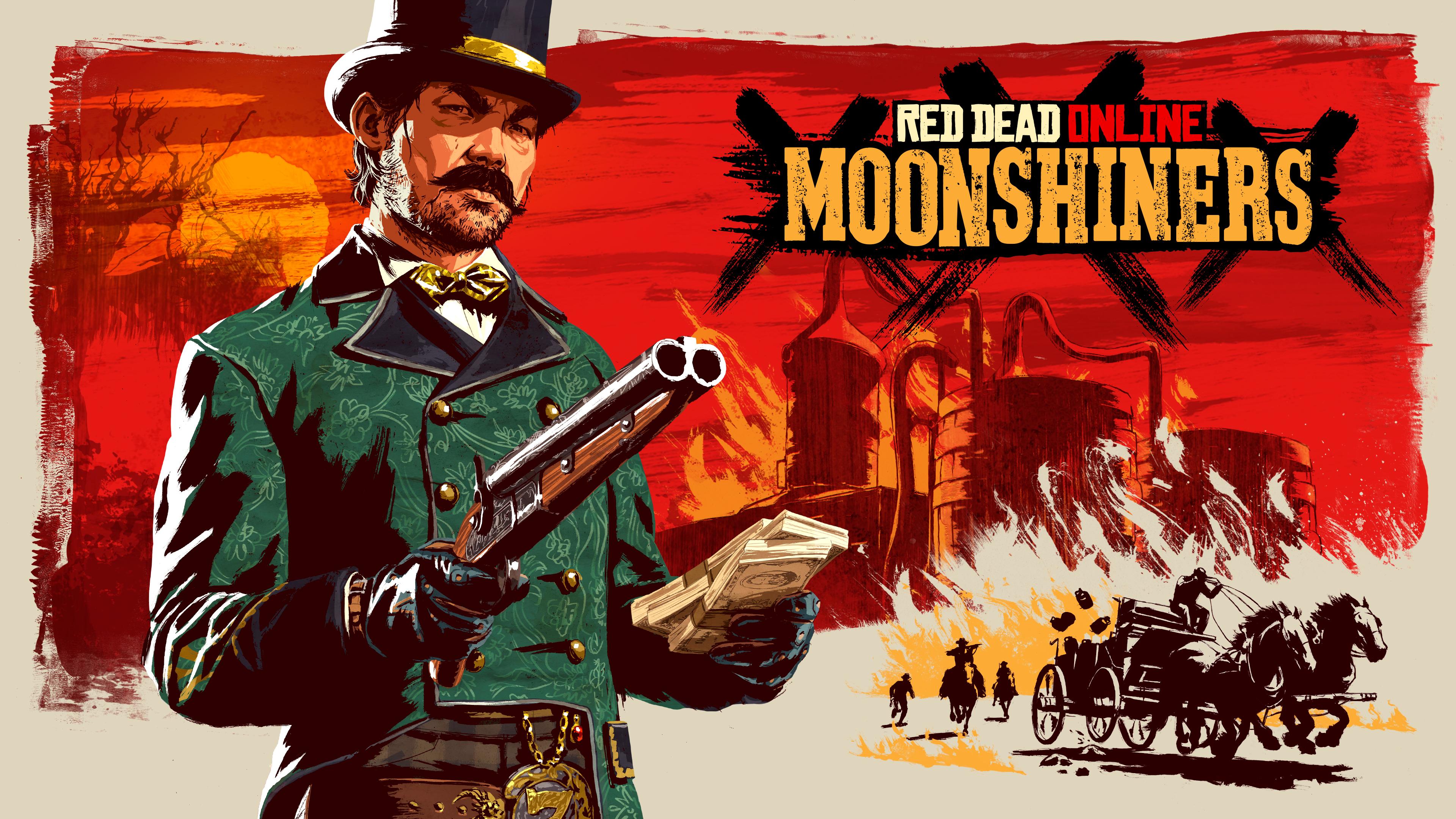 Llega un nuevo oficio a Red Dead Online en la próxima actualización