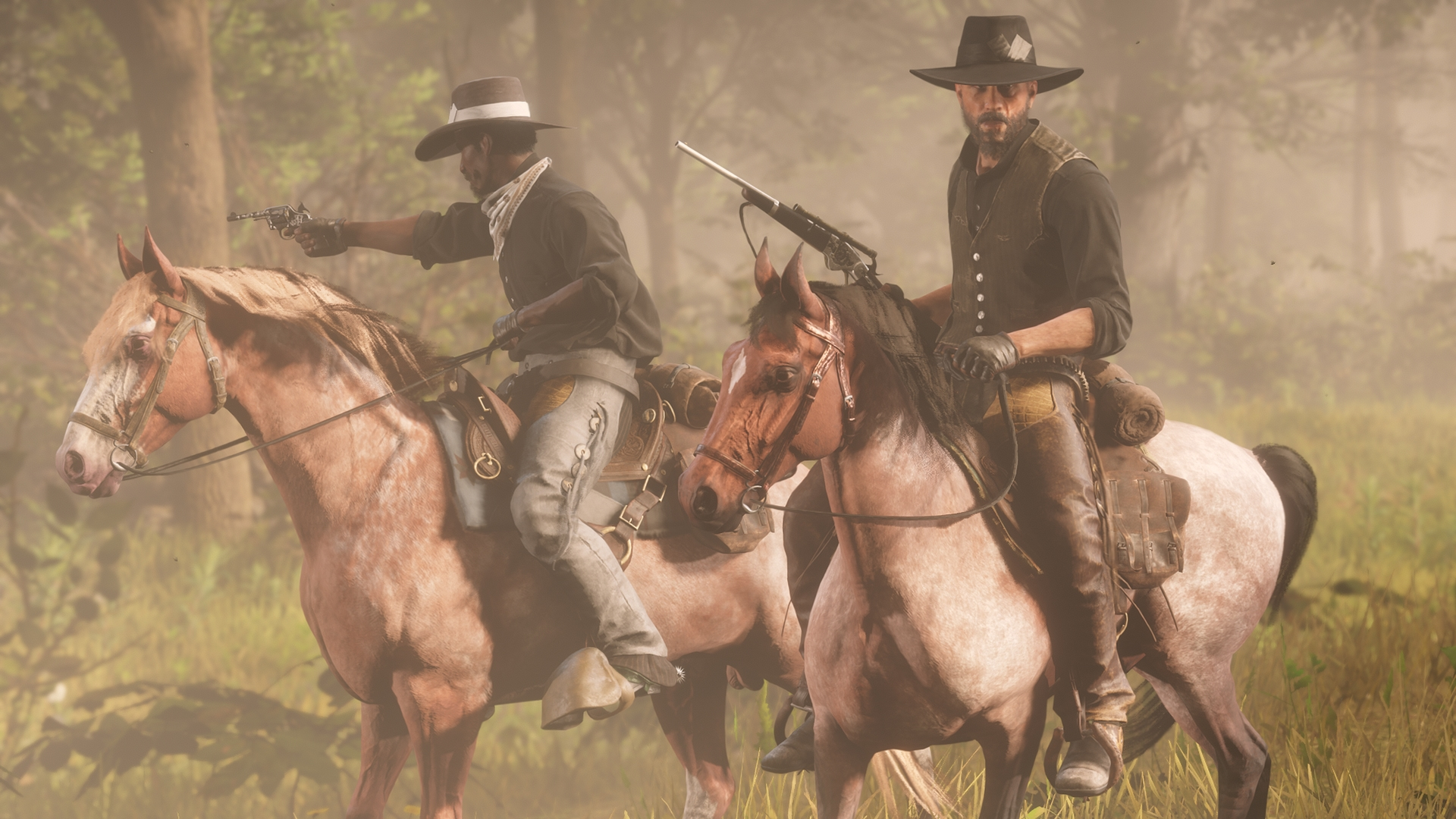 Red Dead Online: Horse Care Package, Stable Discounts & more