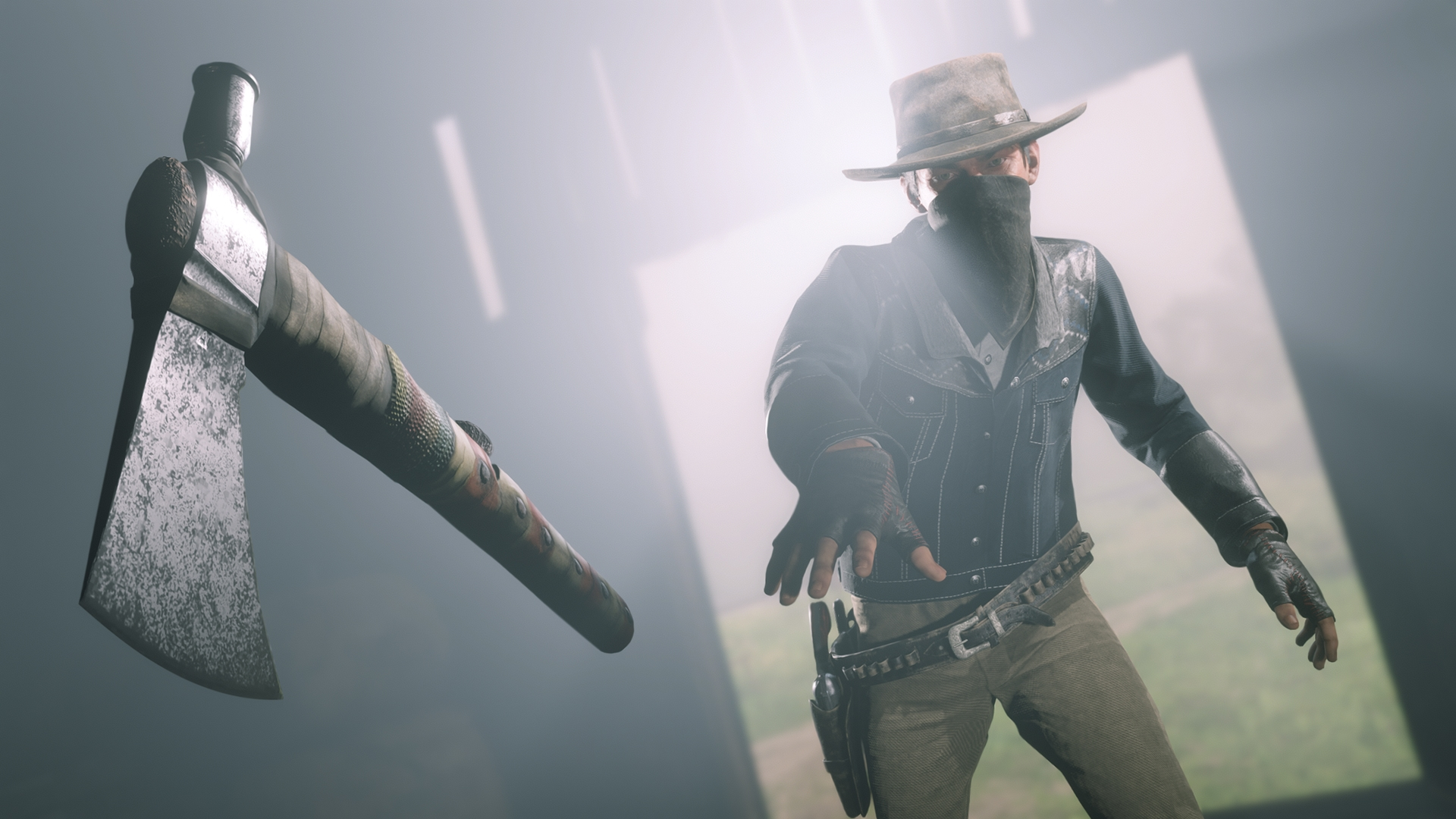 Red Dead Online: Xbox One Content Now Available, New Clothing Items Additions, Bonuses & more