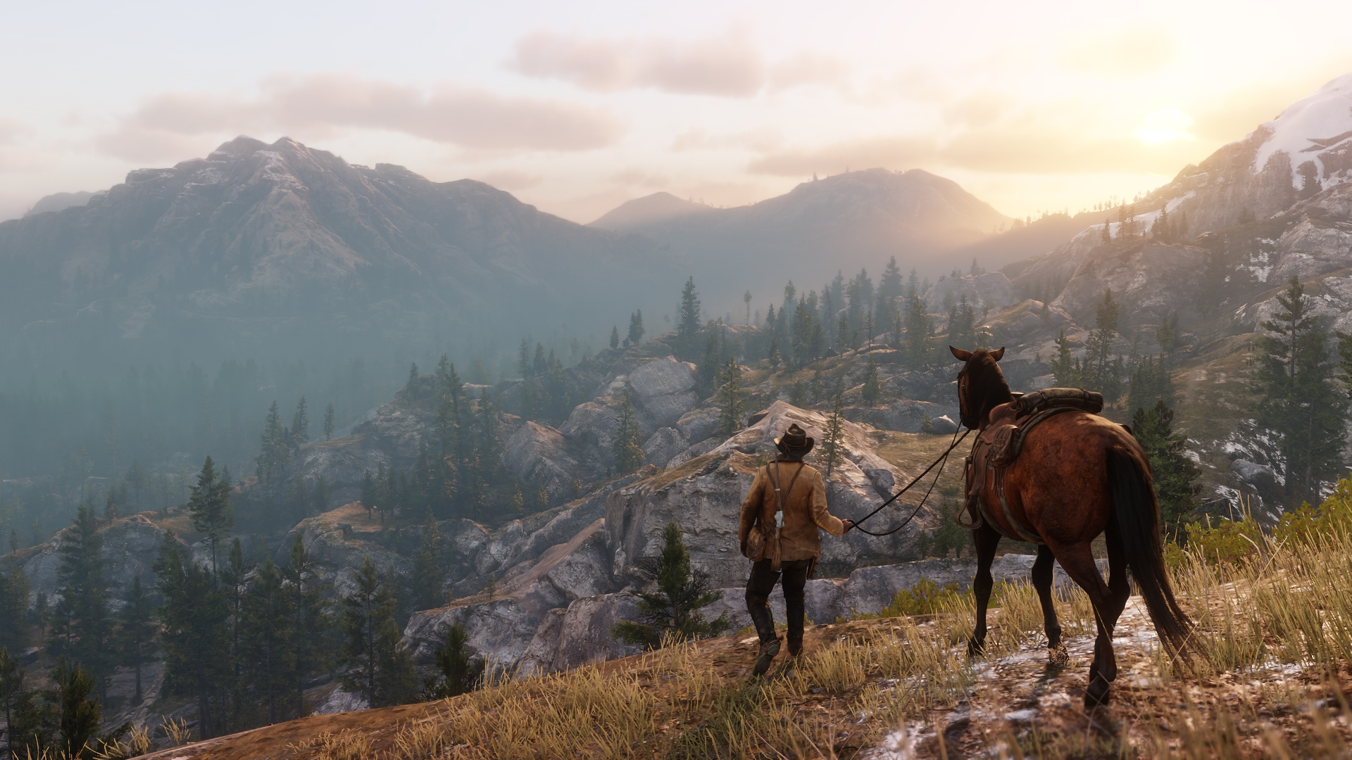 Red Dead Redemption 2 Release Date Confirmed