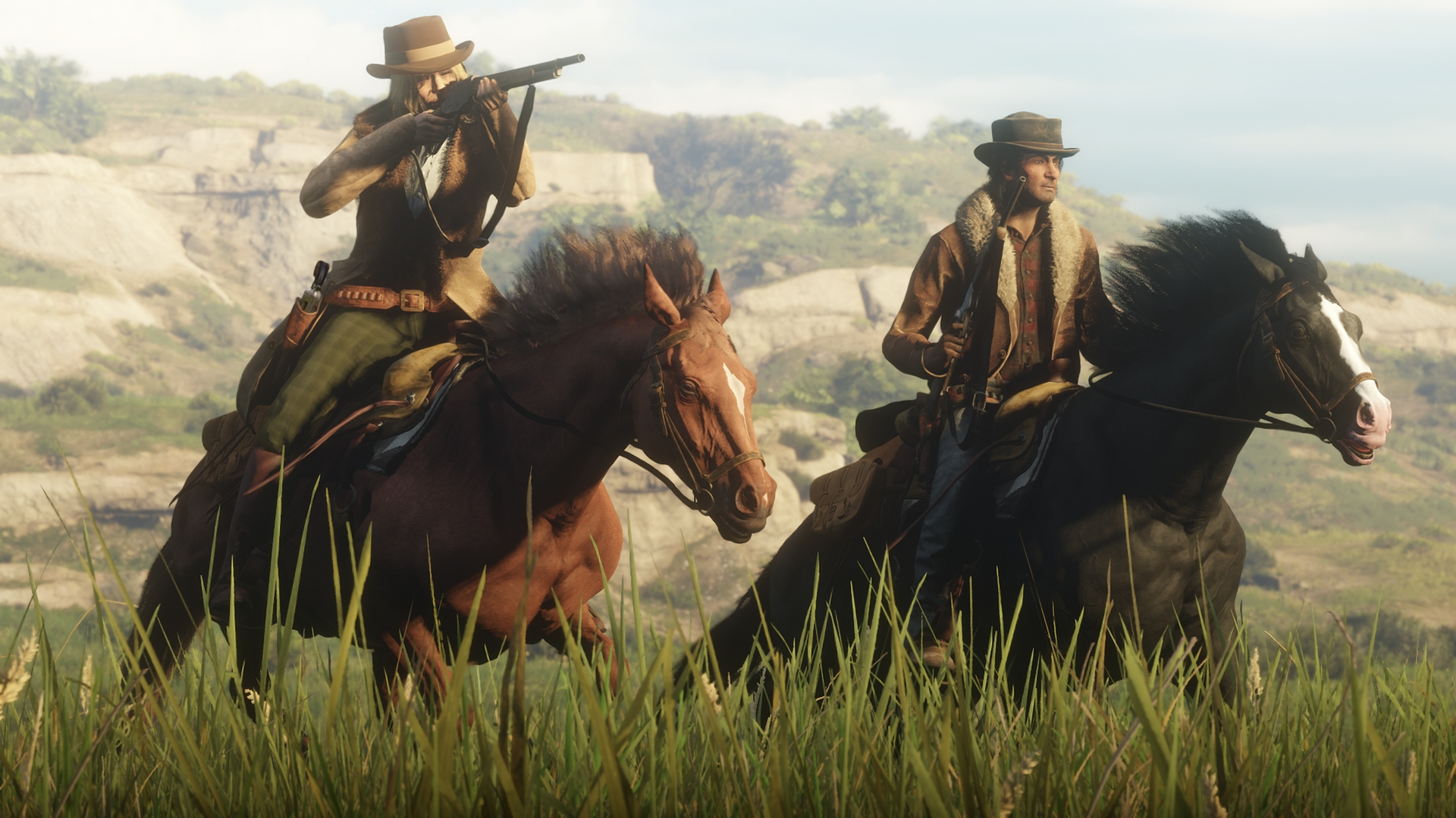 Red Dead Online: Gold Bonus, Gun Rush improvements and more