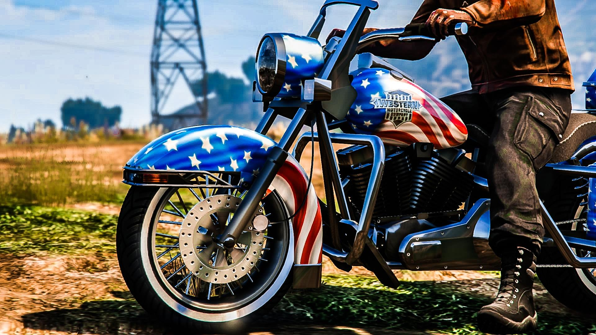 The Memorial Day 2018 Event in GTA Online - Rockstar Games