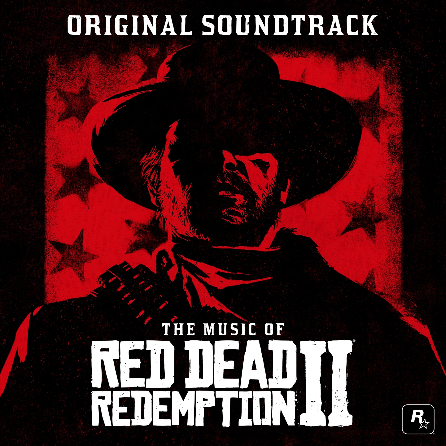 The Music of Red Dead Redemption 2: Original Soundtrack Out