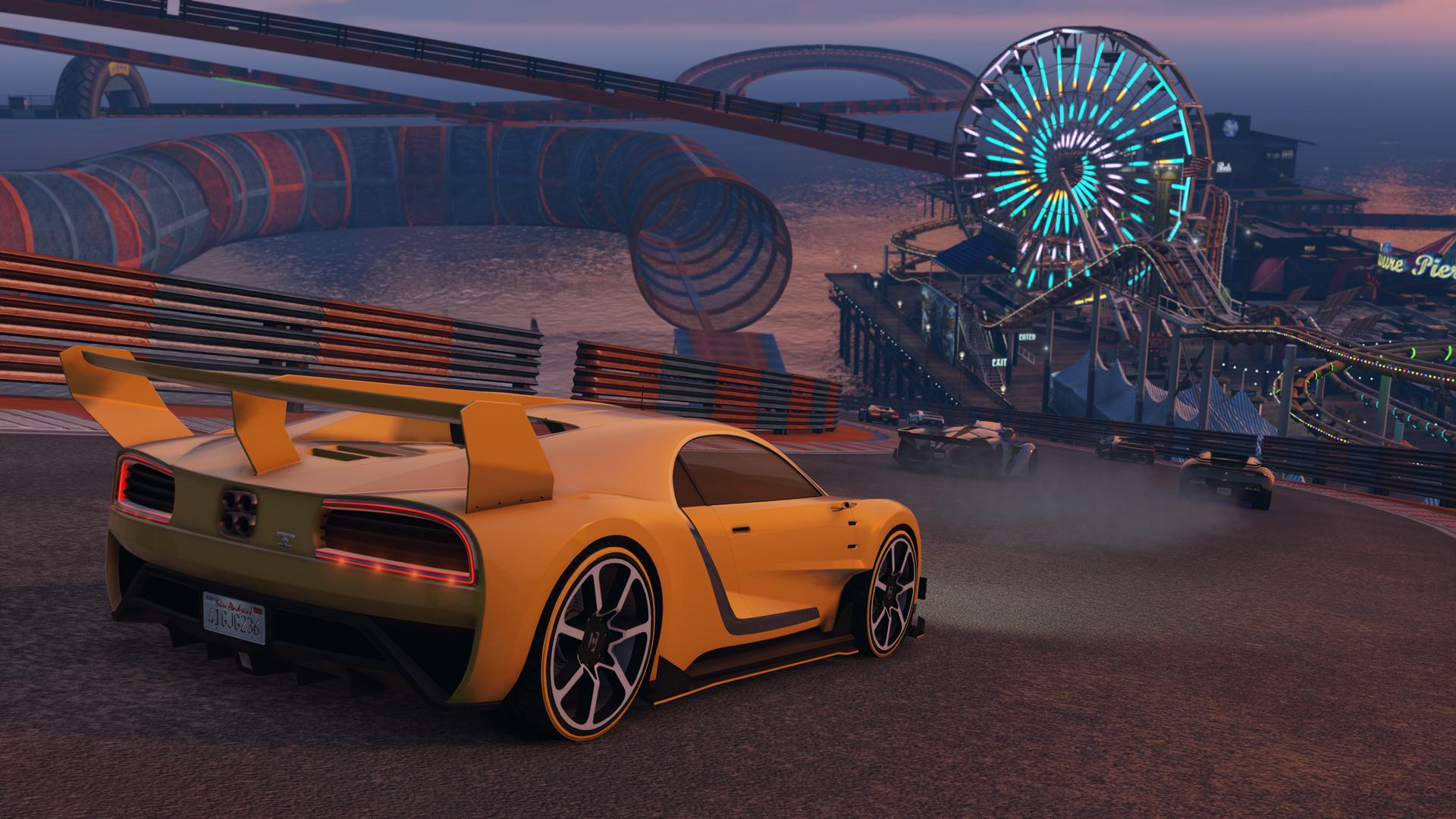 Siti di incontri su Grand Theft Auto 5