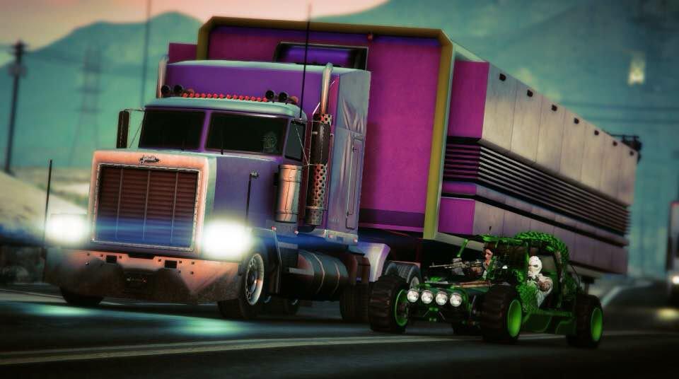 Big Business Bonuses and GTA Online Guest List Sign Up Plus Motor