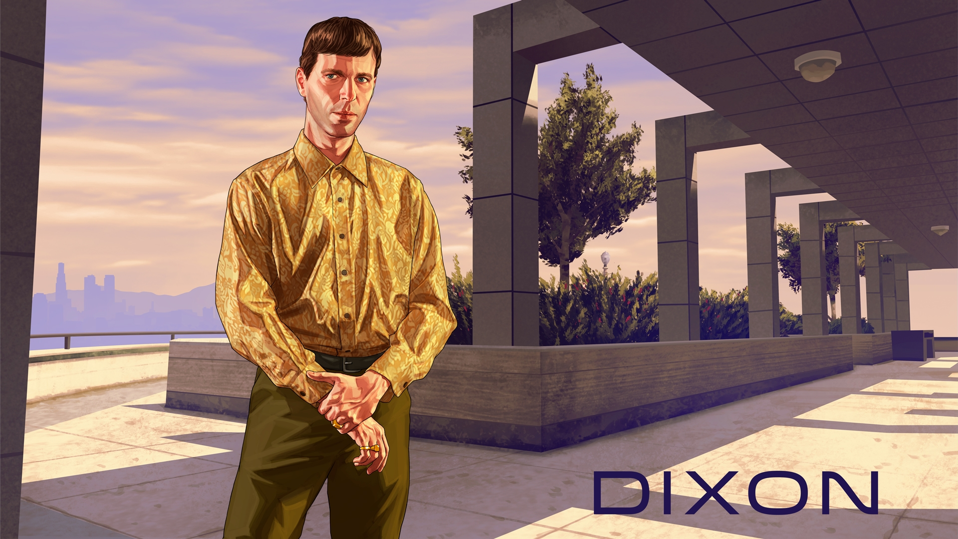 Fresh Off The Plane From Germany Dixon Has Touched Down In Los Santos A Distinguished Performer And Trendsetter Thats Consistently Recognized The World
