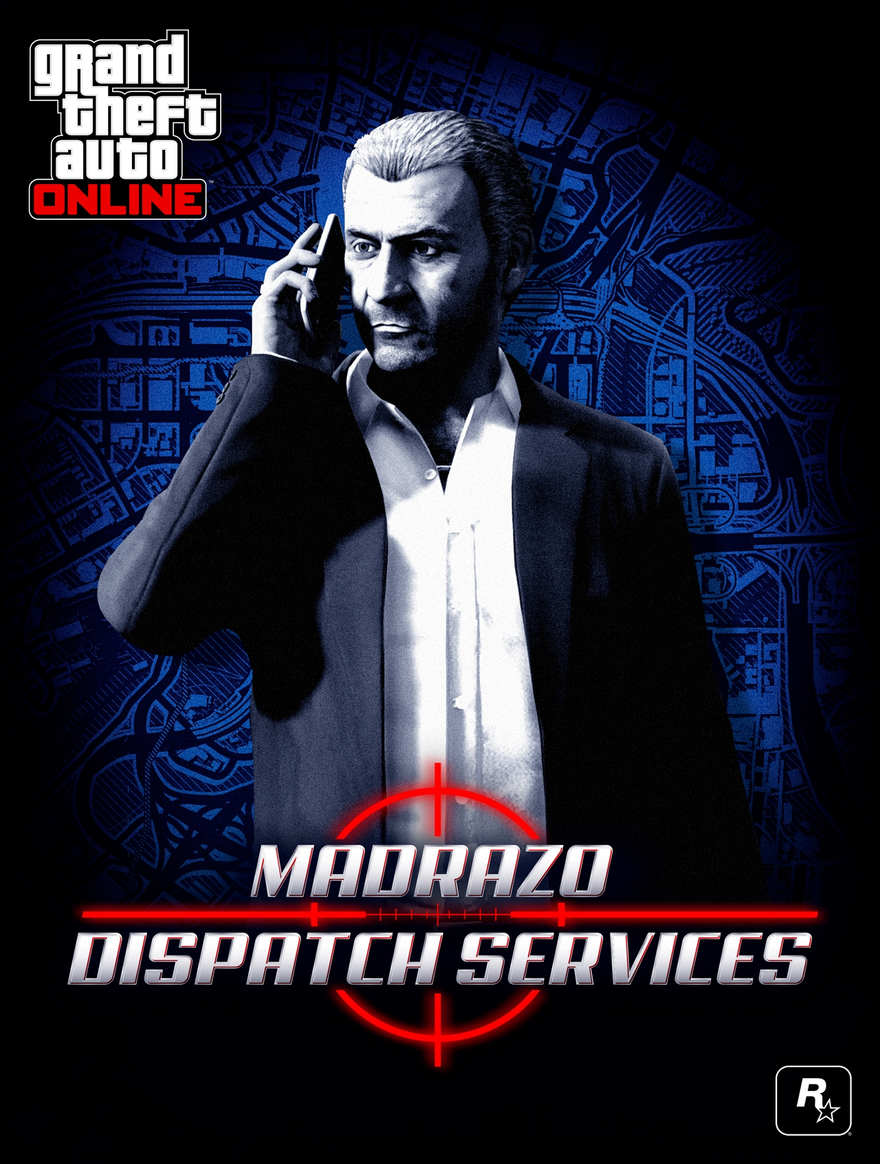 GTA Online: All-New Madrazo Dispatch Services, Michelli GT & Cheburek Out Now