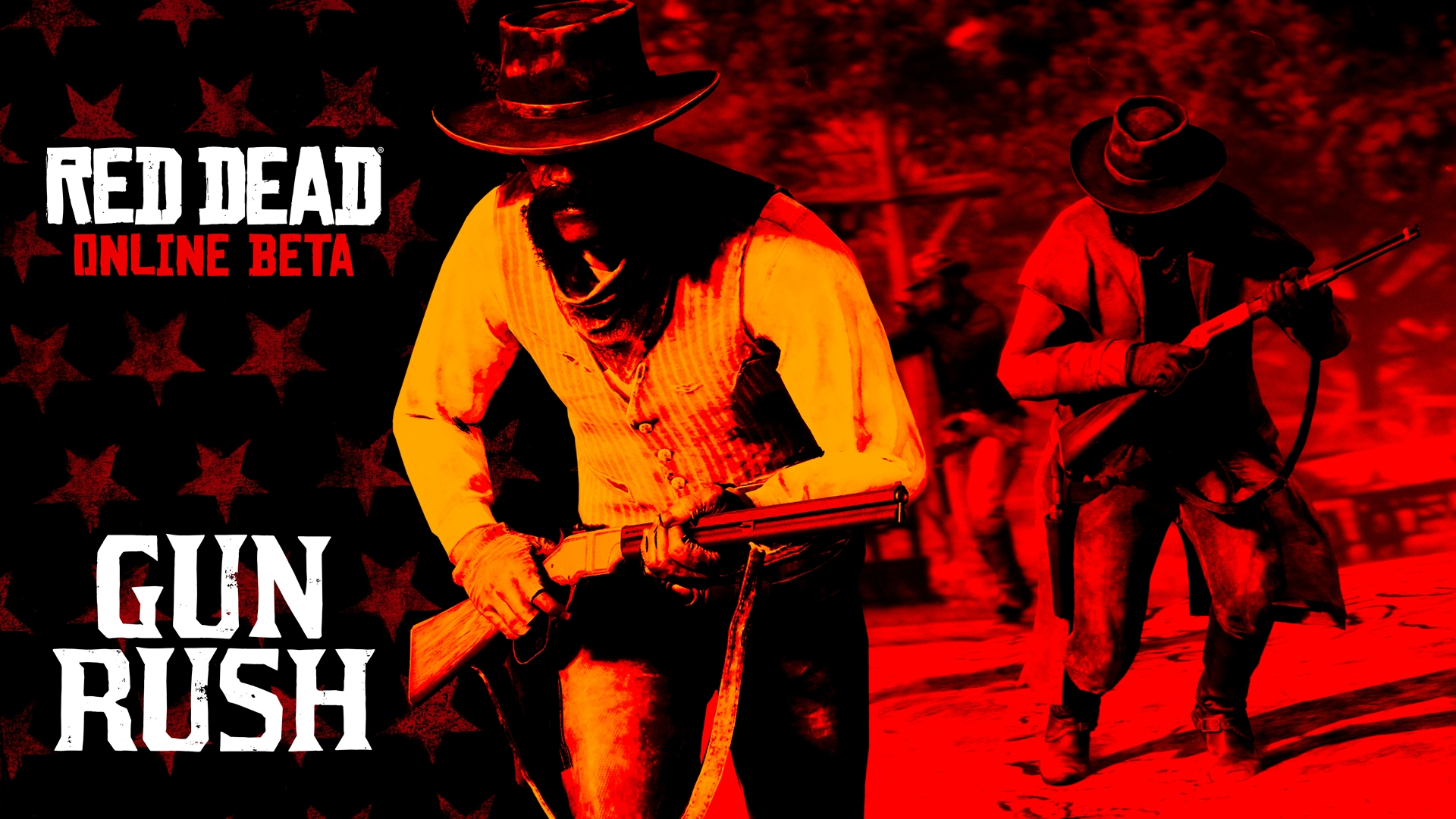 Red Dead Online Beta Update - Rockstar Games