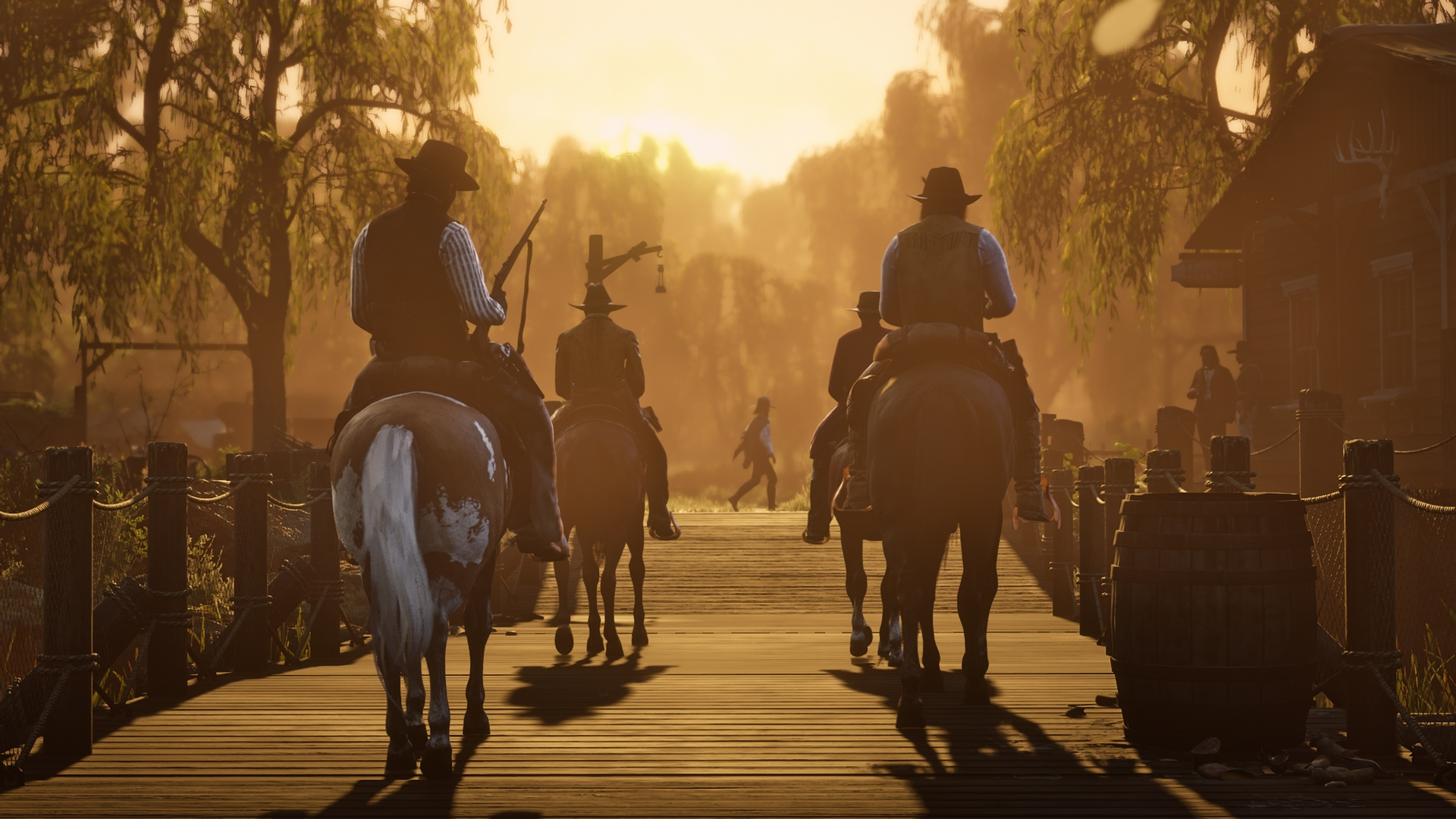 Update 3/18/19 - Red Dead Online - RDR2 org Forums