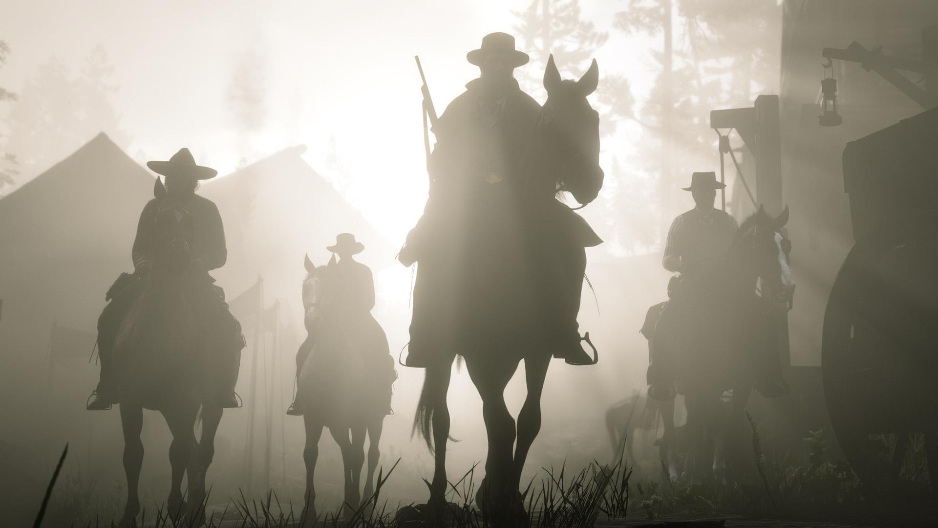 Red Dead Online Beta Status Update Rockstar Games