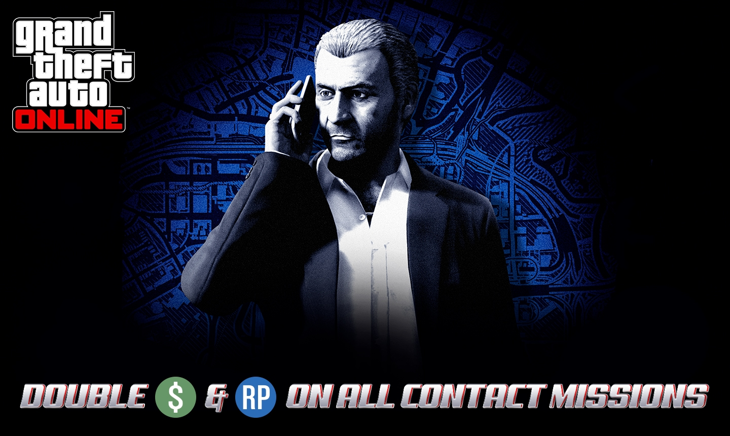 Double GTA$ & RP on All Contact Missions, Client Jobs