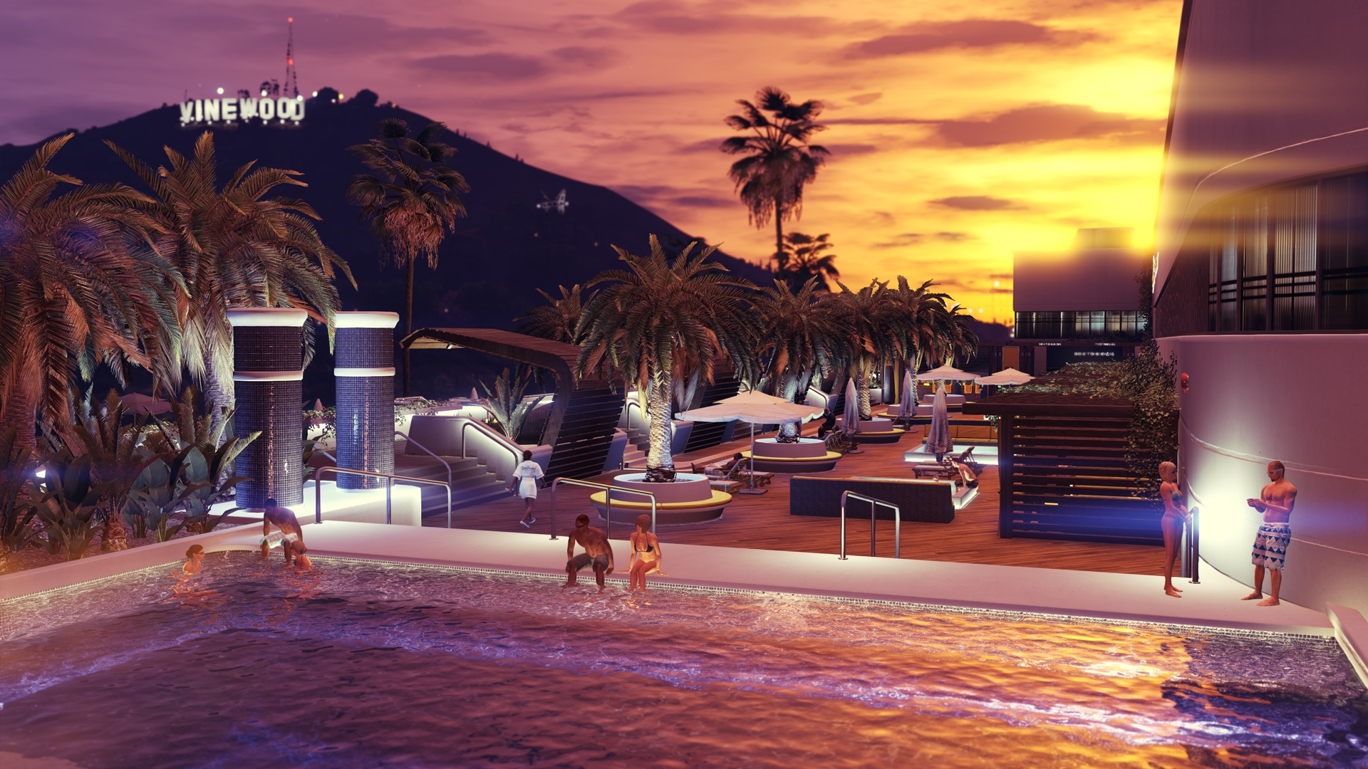 GTA Online: Casinò e Resort Diamond