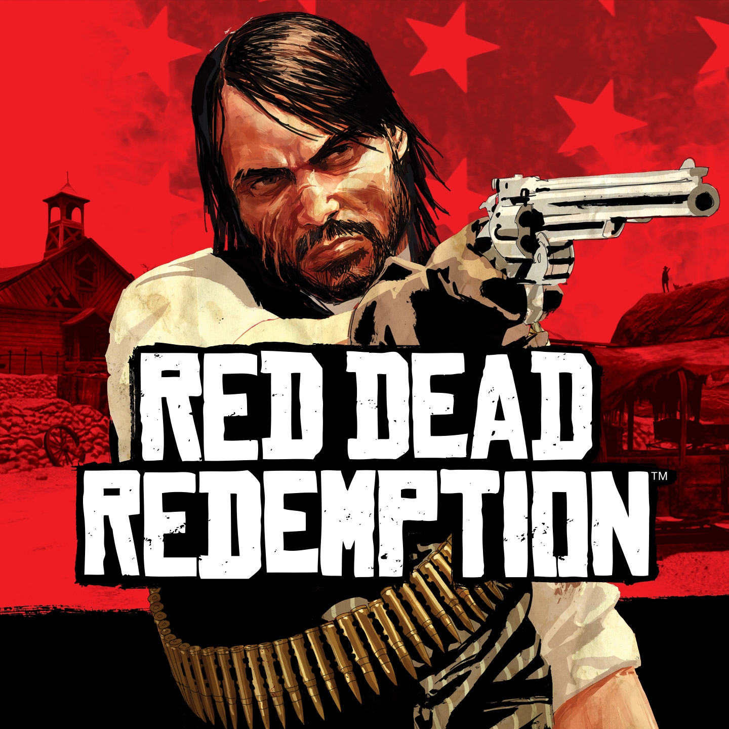 Red Dead Redemption on Xbox One Backward Compatibility