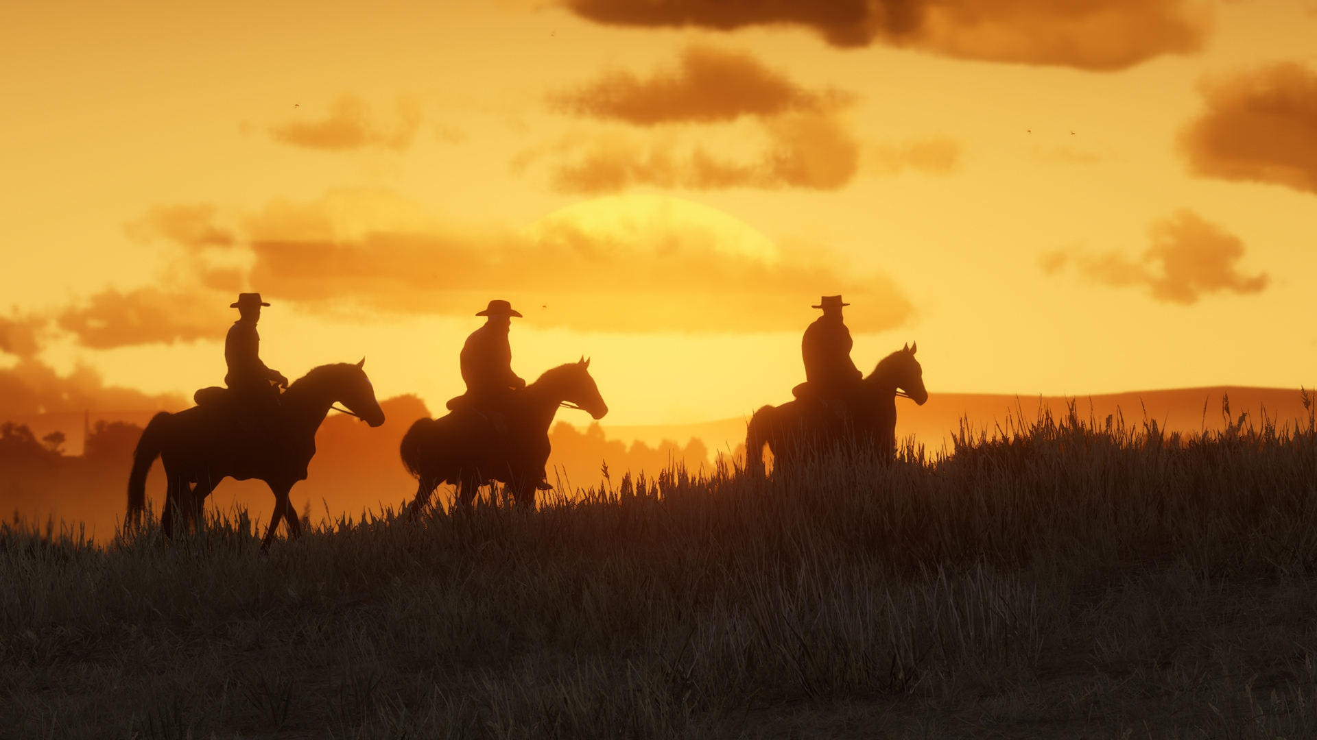 Rockstar Details Changes Coming to Red Dead Online in Beta Week 1 Update