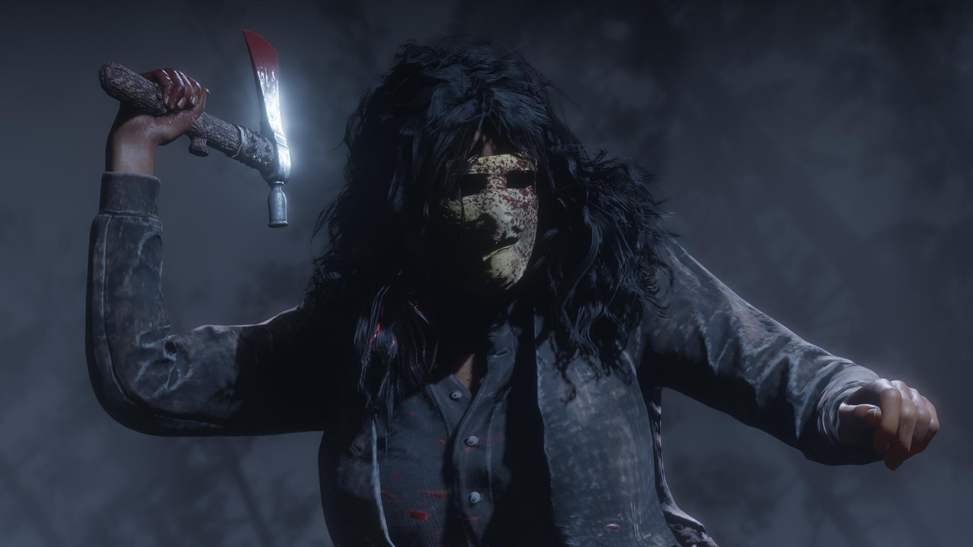 Halloween conquista Red Dead Online con 'Al filo de la Noche', un modo enfrentamiento por tiempo limitado