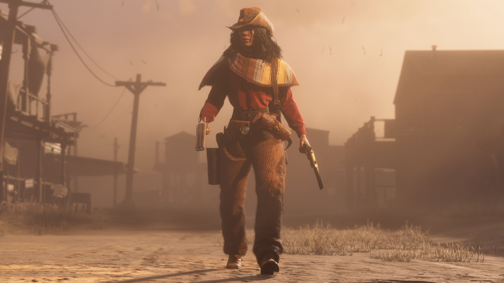 Red Dead Online: World Updates, New Missions, Poker and The