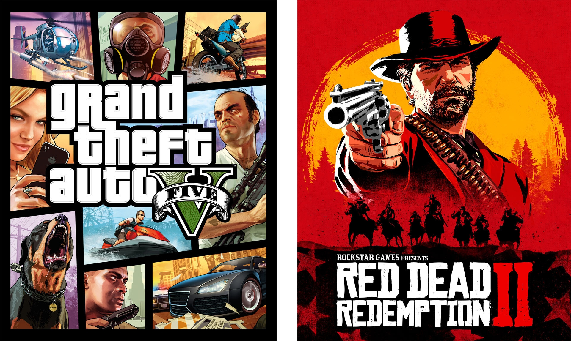 Backward Compatibility On Playstation 5 And Xbox Series X S Rockstar Games