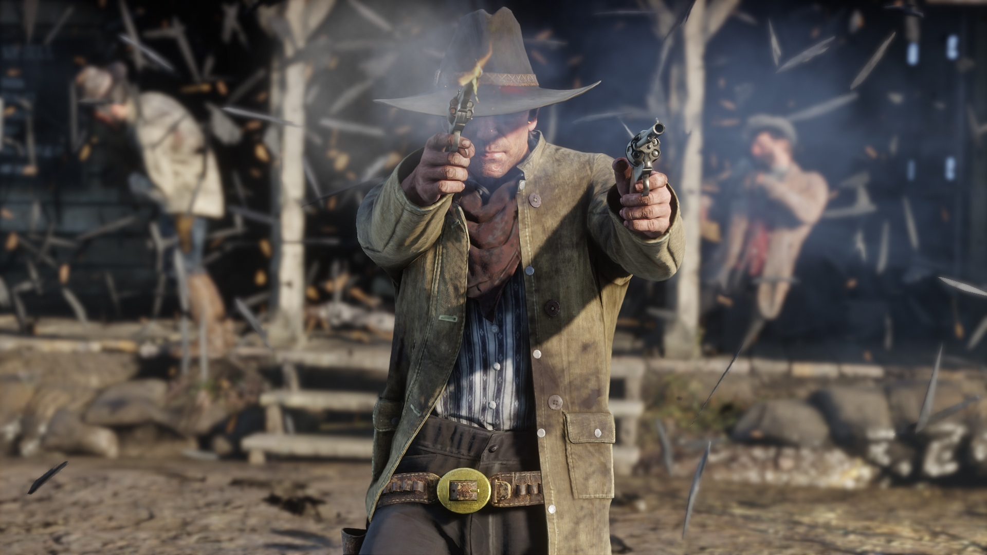 Red Dead Redemption 2 | PS4/X1 | 10/26/2018 Cfb666840877705bcb1d4c35e171c43431d3f3f0