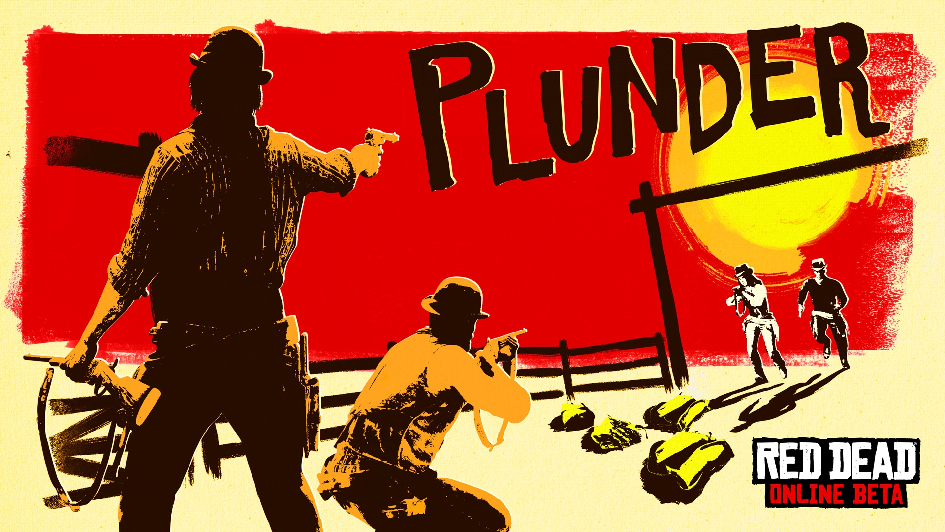 Red Dead Online: Plunder Showdown Mode now available & more