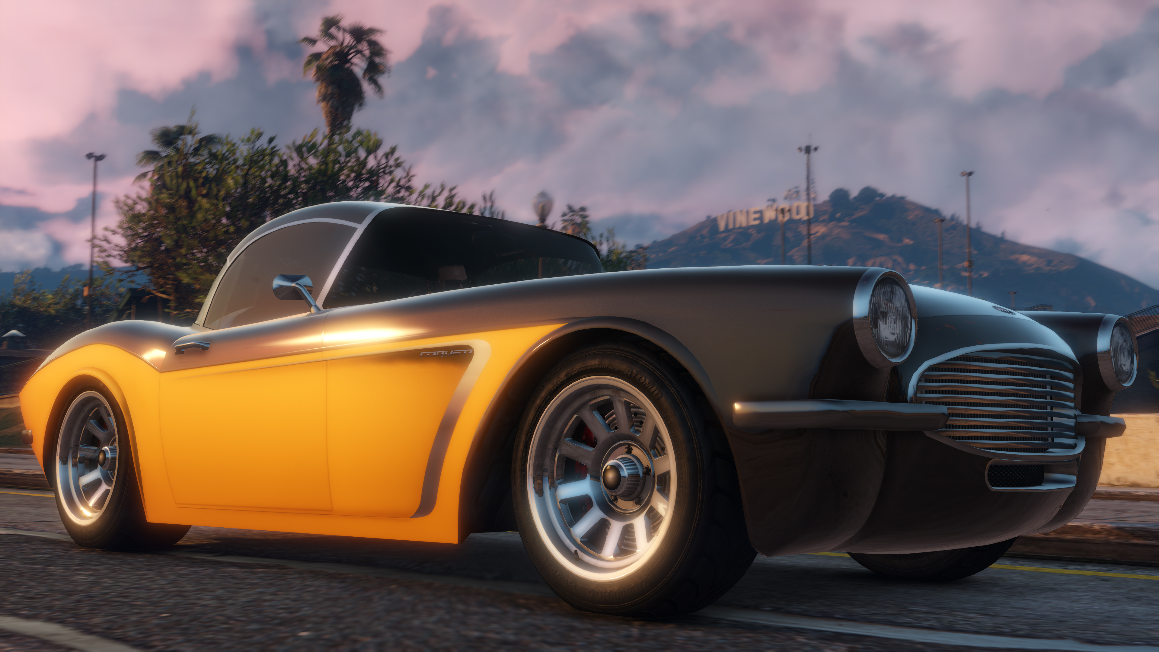 ILL-GOTTEN GAINS Update: Part Two Coming to GTA Online Next