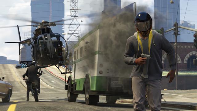 GTA Online Image 2