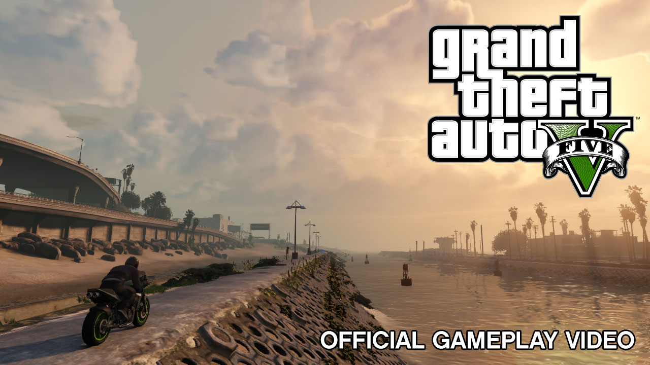 gta 5 gameplay pc videos