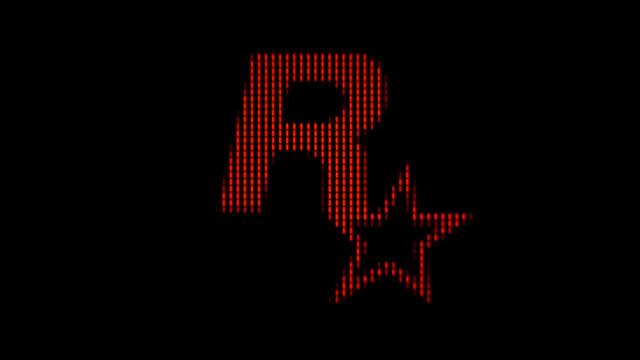 Ipad Retina Hd Wallpaper Rockstar Games: Rockstar Desktops Collection: RGB Series