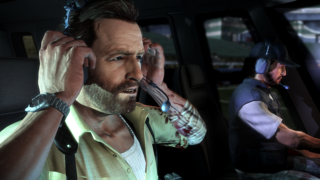 Asked & Answered: Max Payne 3 and Grand Theft Auto V
