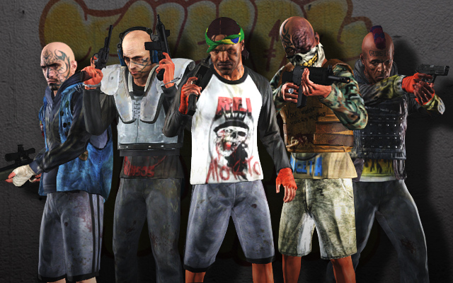 Max Payne 3 Hostage Negotiation Pack Dlc Update Details On New