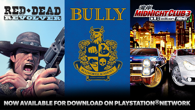 the game bully for ps3