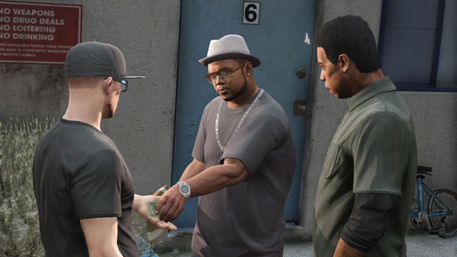 GTA Online Details: Game Day Access Info and More - Rockstar