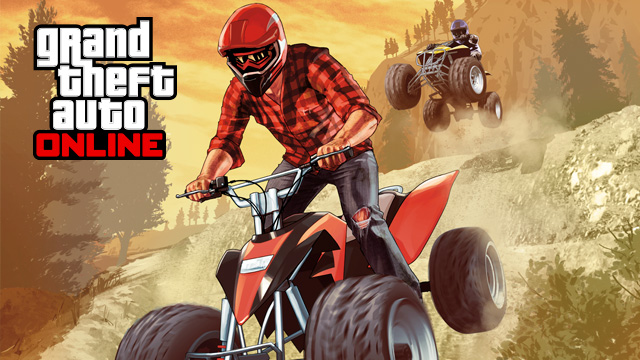 GTA Online: New Title Update Available and More - Rockstar Games