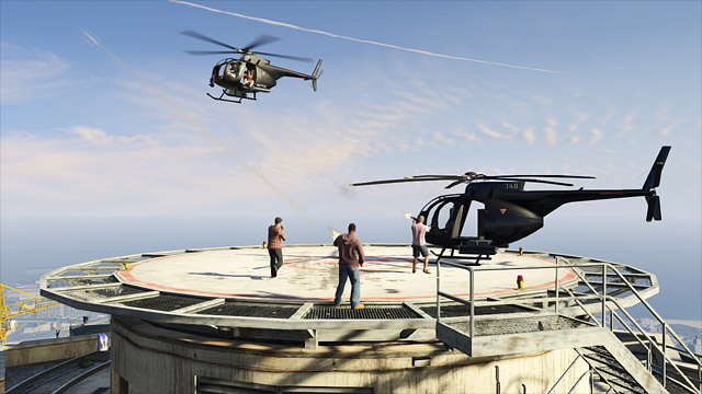 10 New GTA Online Rockstar Verified Jobs: Drift Paradise