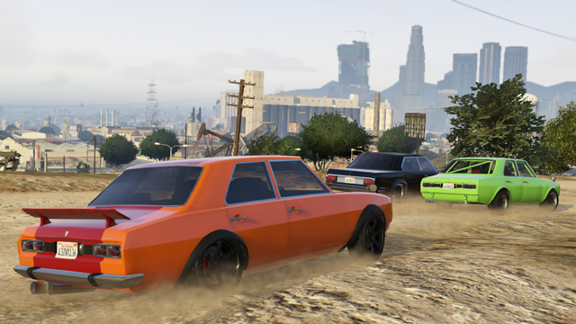 Rockstar Verified: 10 New GTA Online Jobs Including the