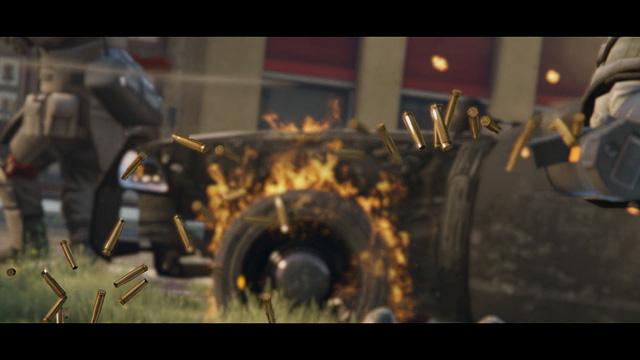 Grand Theft Auto V PC At 60 Frames Per Second Official Trailer Coming Thursday April 2 10am ET