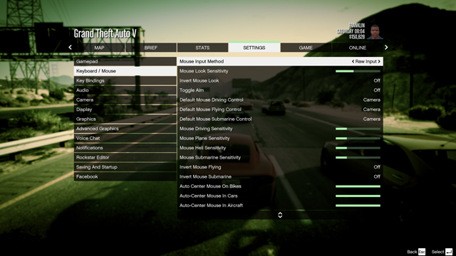 Rockstar Game Tips: Tailoring Your Settings and Controls in
