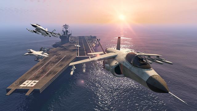 Rockstar Game Tips: Pulling Off The Humane Labs Raid - Rockstar Games