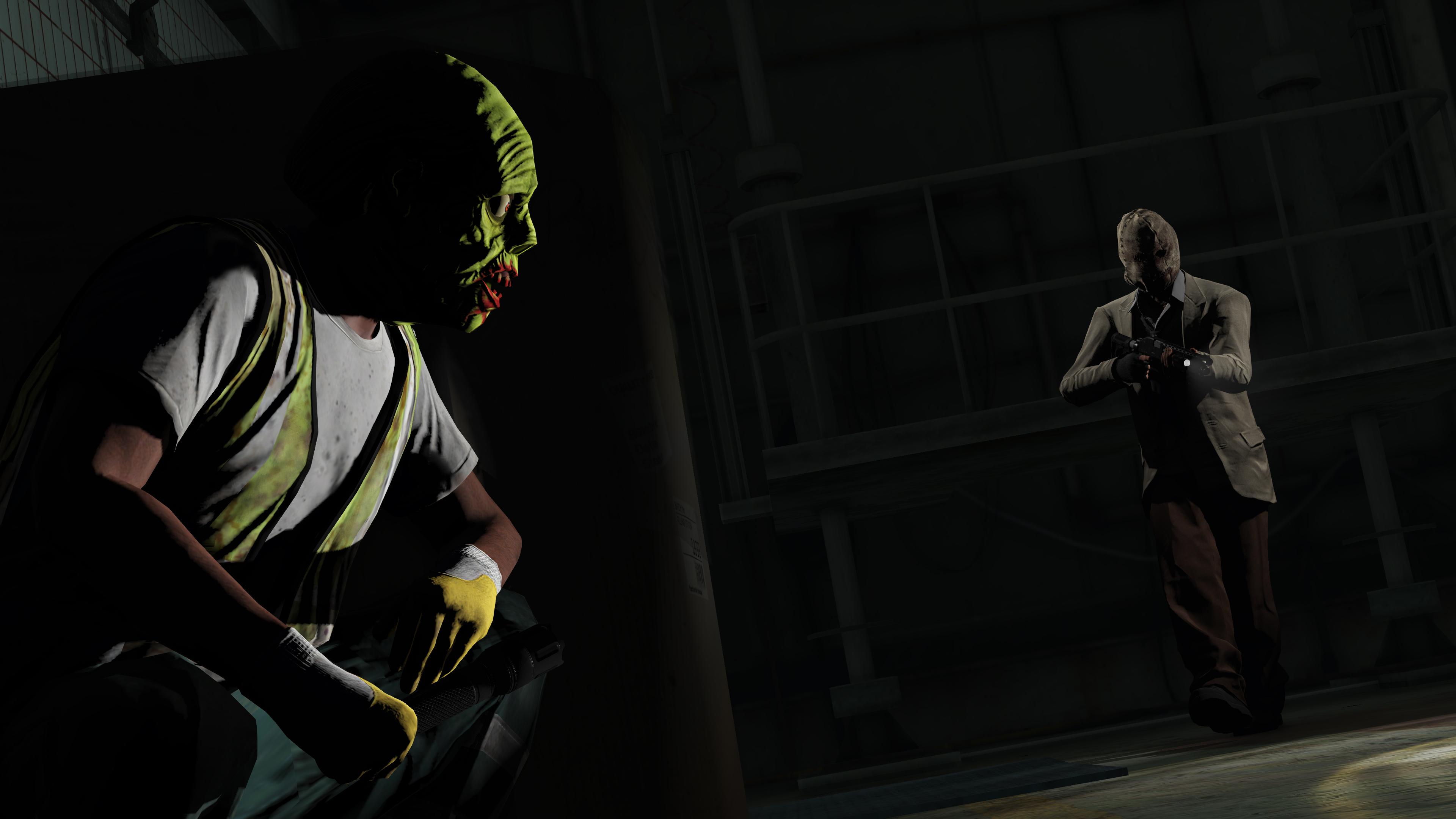 Wanneer Is T Halloween.Grand Theft Auto Online Halloween Surprise Rockstar Games