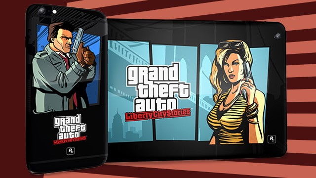 Enter to Win a Customized Liberty City Stories iPad Mini and iPhone