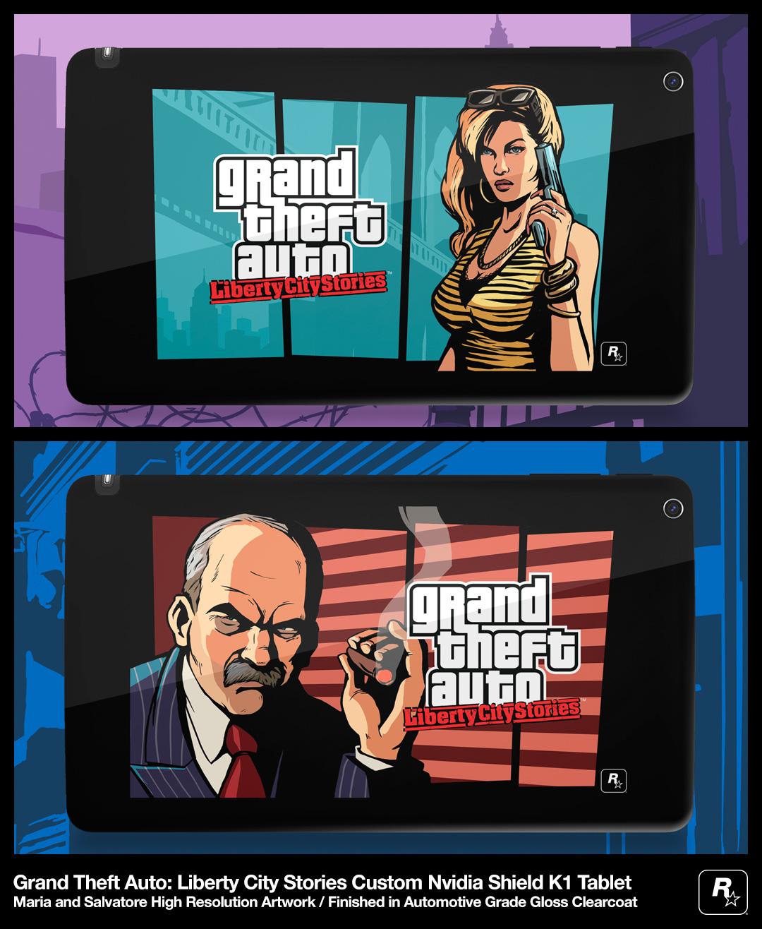Stargames Tablet