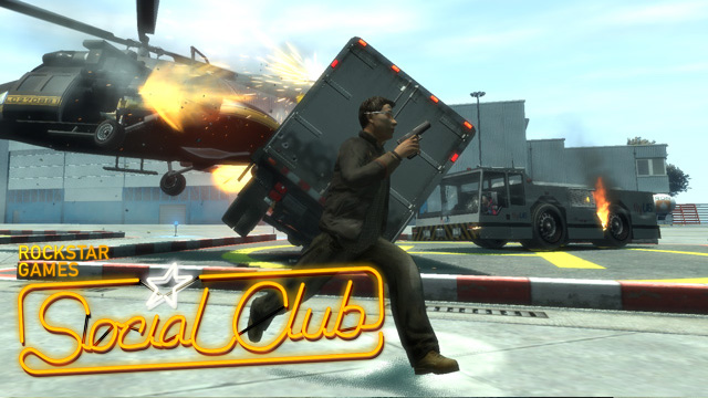 how to play gta iv without social club