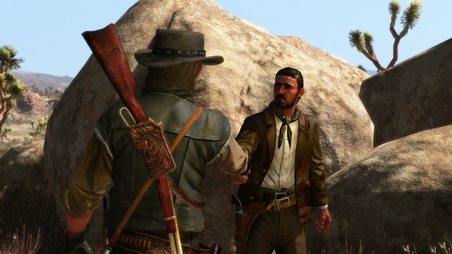 red dead redemption undead nightmare treasure 1