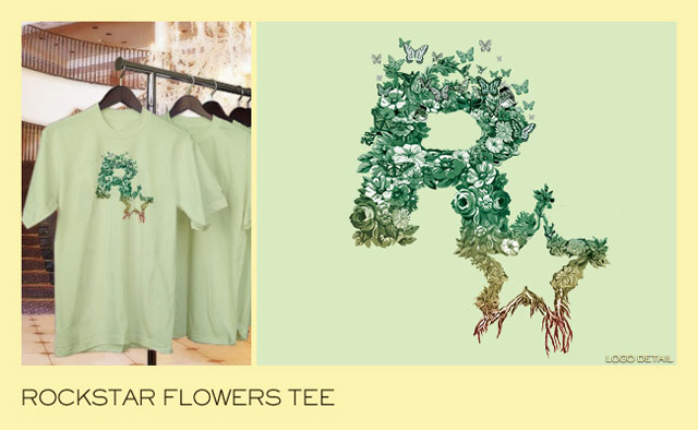 c2466bf2 Rockstar Warehouse Update: New Rockstar Psychedelic, Mason, and Flower Tees