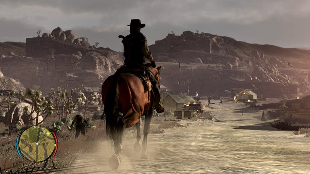 Where Is The Chupacabra In Red Dead Redemption Undead Nightmare: Rockstar Game Tips: The Biographies And Lies Mission