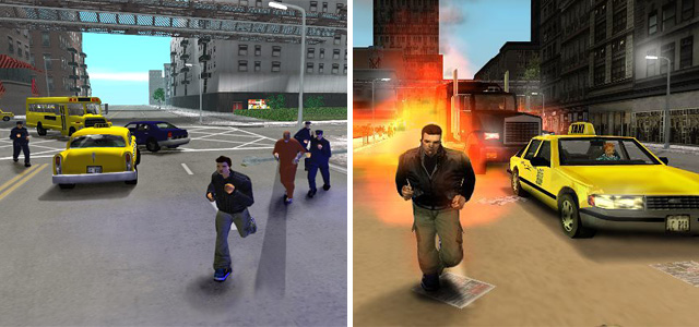 Grand Theft Auto III: Your Questions Answered – Part Two (9