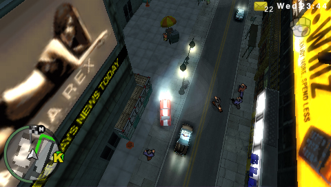gta chinatown iphone free download