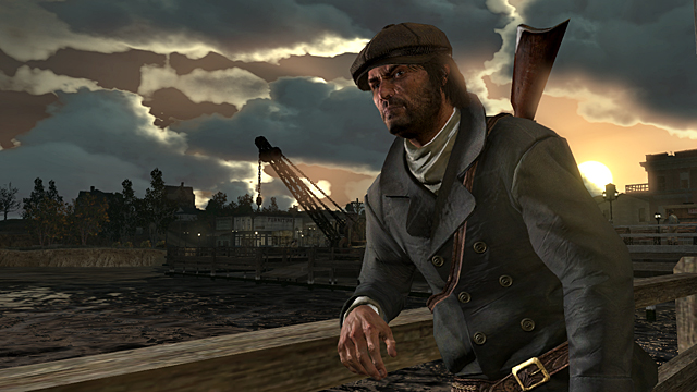 Free Hunting and Trading Outfits Pack for Red Dead