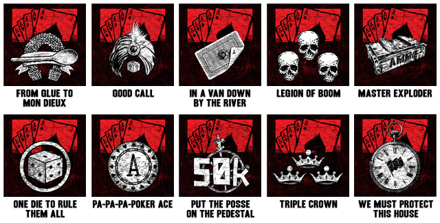 Red dead redemption poker ai cheats