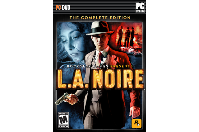 DirectX 11 Support Added in PC Title Update for L A  Noire: The